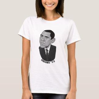 Barack Obama 2012 T-Shirt