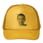 Barack Obama 2012 Trucker Hat