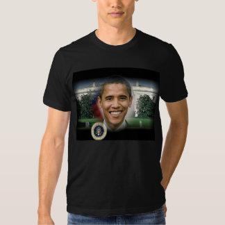 Barack Obama 2012 US President Shirt