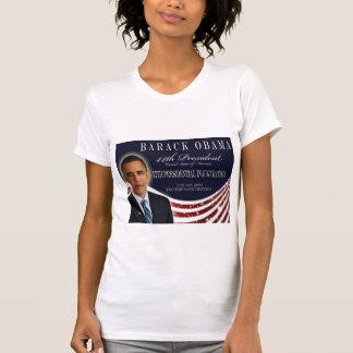 Barack Obama 2013 Inauguration Tee Shirt