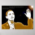 Barack Obama-24x18-PRINT