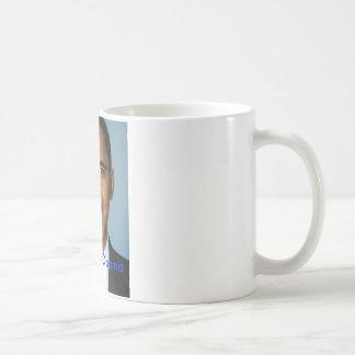 barack-obama-2, Barack H. Obama Coffee Mug