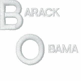 BARACK OBAMA 44 JACKET
