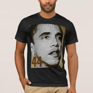 Barack Obama 44th US President - inauguration T-Shirt