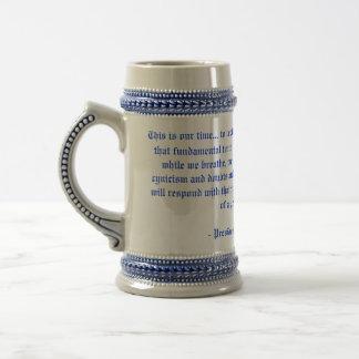 Barack Obama - Acceptance Speech Coffee Mugs