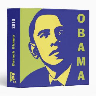 Barack Obama all about - Binder