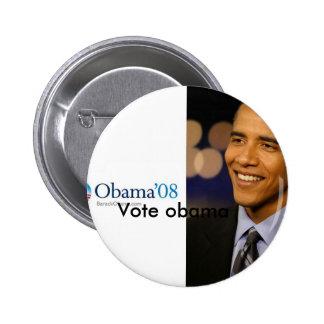 Barack Obama '08 Desktop Wallpaper, Vote o... Pins