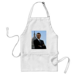 Barack Obama Adult Apron