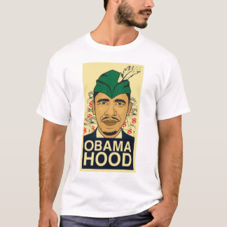 Barack Obama as Robin Hood Tee