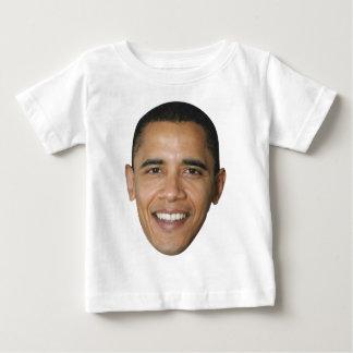 Barack Obama Baby T-Shirt