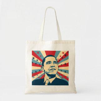 Barack Obama Canvas Bags
