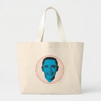 Barack Obama bag