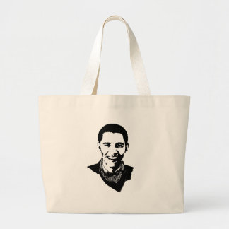 Barack Obama Bandana Bag