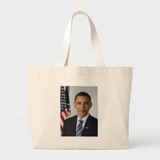 Barack Obama Bolsa