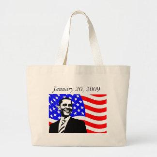 Barack Obama Bolsas De Mano