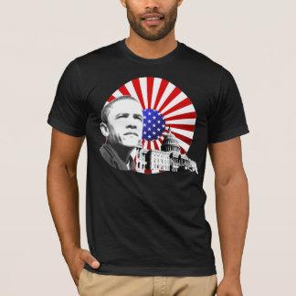 Barack Obama - capitolio Playera