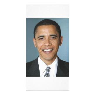 Barack Obama Card