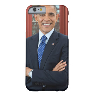 Barack Obama Barely There iPhone 6 Case