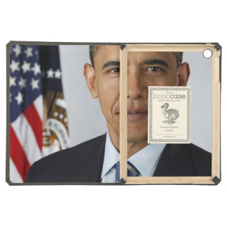 Barack Obama Cover For iPad Air