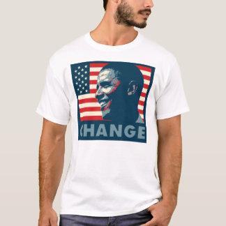 Barack Obama CHANGE T-Shirt