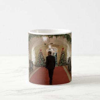 Barack Obama Christmas - Mug