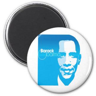 Barack Obama Cool Custom Art Remix Magnet