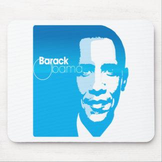 Barack Obama Cool Custom Art Remix Mouse Pad