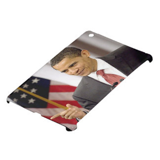 Barack Obama Cover For The iPad Mini