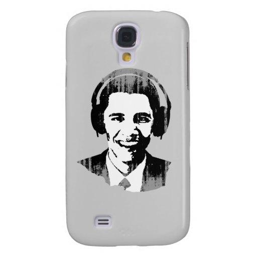 Barack Obama dirige Faded.png