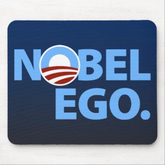 Barack Obama: Ego Nobel Alfombrilla De Raton