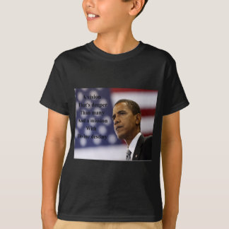 Barack Obama election T-Shirt