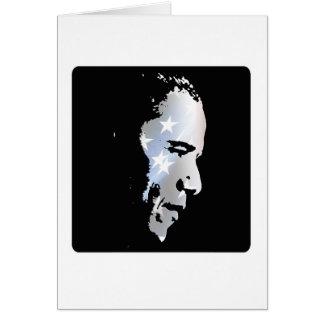 Barack Obama Face Cards