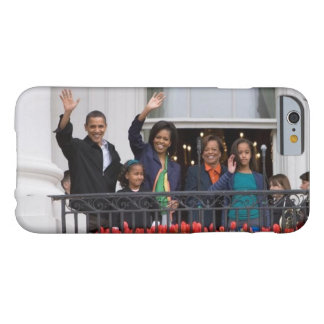 Barack Obama & Family Barely There iPhone 6 Case