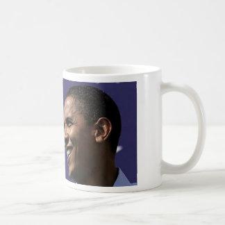 Barack Obama Fathers Stars Mug