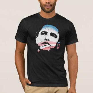 Barack Obama for Hope T-shirt