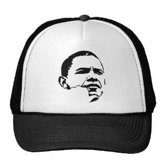 Barack Obama for President 2012 Trucker Hat