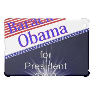 Barack Obama For President Explosion iPad Mini Cases