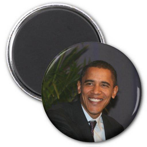 Barack Obama Fridge Magnet
