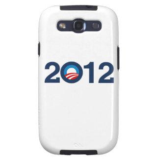 Barack Obama Galaxy SIII Coberturas