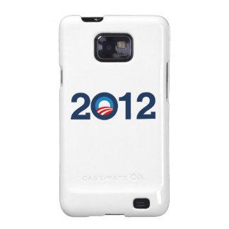 Barack Obama Samsung Galaxy SII Fundas