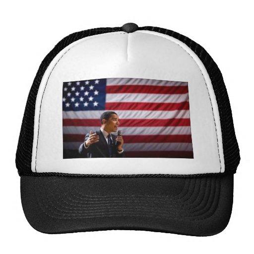 Barack Obama Gorra
