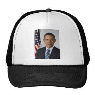 Barack Obama Gorros Bordados