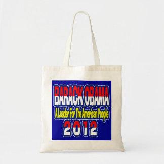 Barack Obama  Grocery Bag