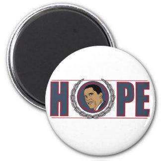 Barack Obama Hope Fridge Magnets
