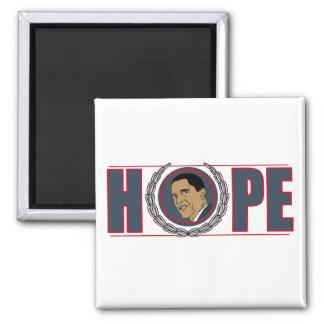 Barack Obama Hope Magnets