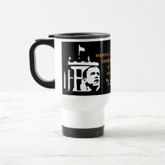 Barack Obama: I Got Next/courage Mug