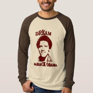 Barack Obama ideal Remeras