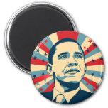 Barack Obama Iman De Frigorífico
