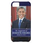 Barack Obama Inauguration 2013 Case For iPhone 5C