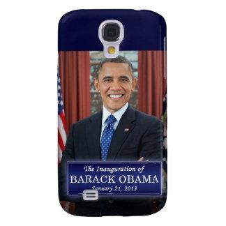 Barack Obama Inauguration 2013 Galaxy S4 Covers